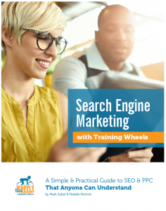 Search Engine Marketing eBook